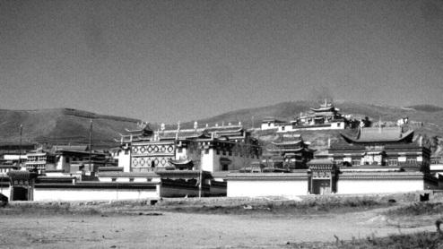 Labrang Monastery, Xiahe