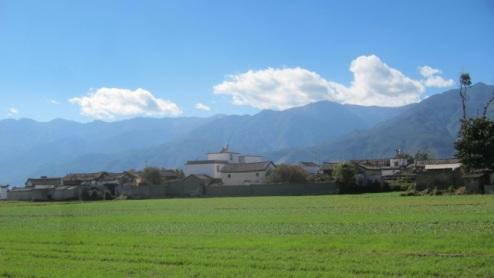 choice Dali countryside