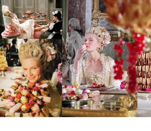 Outrageously sumptuous, Copolla's Marie Antoinette